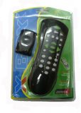 DVD remote control for Xbox